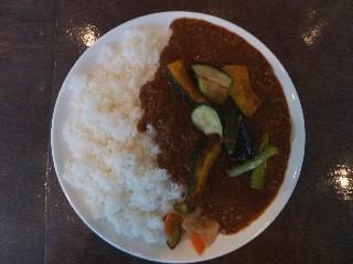 090921ワンダーカレー店・揚げ野菜カレー.jpg